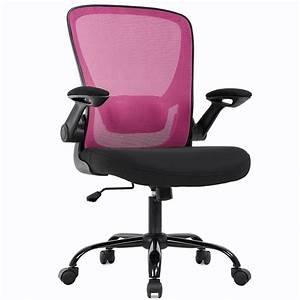 Home, Office, Chair, Ergonomic, Desk, Chair, Mesh, Computer, Chair, With, Adjustable, Lumbar, Support