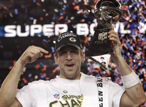 Bold Prediction 10 The Packers Will Win Super Bowl 50