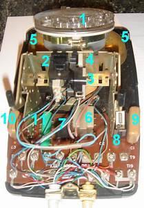 Telephone No  746 Component Parts