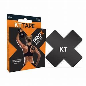 Kt Tape Pro X Pack Of Precut X