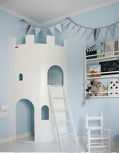 Neon Deco Chambre : 1001 id es comment am nager une petite chambre mini espaces ~ Teatrodelosmanantiales.com Idées de Décoration