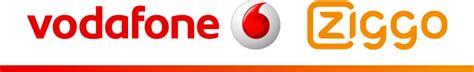 branding source combined logo  vodafoneziggo
