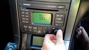Extra Features On A Vz Commodore Stereo