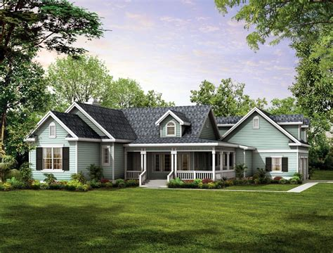 one floor homes house plan 90277 at familyhomeplans com