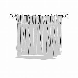 Gardinenstange Mit Schiene : welcher vorhang passt zu mir zu meinem zuhause dekoria blog ~ Michelbontemps.com Haus und Dekorationen