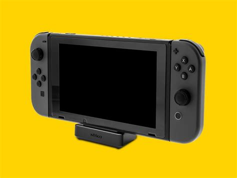 a whole bunch of cool nintendo switch accessories are