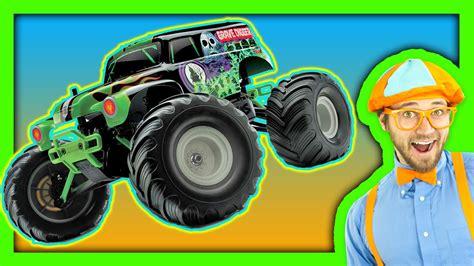monster truck videos for kids online 100 grave digger monster truck videos youtube