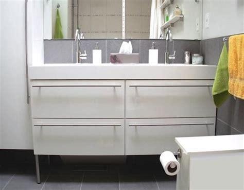 Vanité Chambre De Bain by Ikea Godmorgon Vanity Bathroom