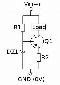 current source wikipedia With simple current source voltage causes current voltage to current