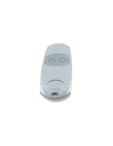Came Topee Gate Remote Control Key Transmitter