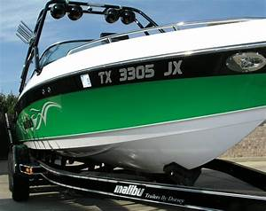 signsandprintscom boat lettering With metallic boat lettering