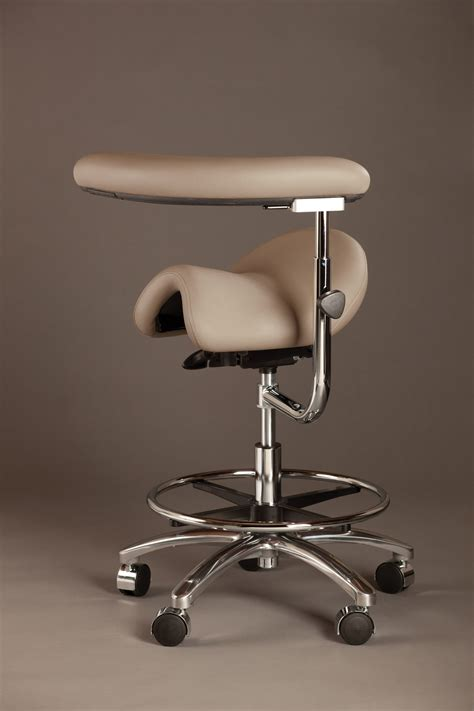 hager worldwide bambach ergonomic saddle seat dental product shopper