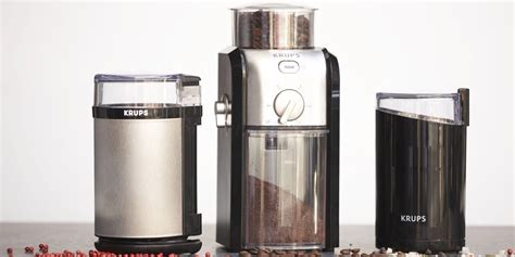 Not only it's sleek and modern, but it's also efficient and reliable. Home: Stainless Steel Burr Coffee Grinder $34 (Reg. $55), T-fal Indoor Electric Grill $100 (Reg ...