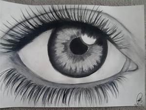 Paris Condron  Human Eye