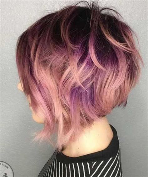 hair styles for silver hair best 25 stacked bobs ideas on bob hairstyles 4163
