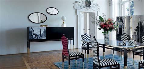 maison lacroix large 3 door sideboard nouveaux classiques