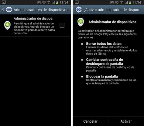 android device management android device manager 191 os ha llegado apk disponible