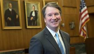 Where Does Brett Kavanaugh Stand on Religious Liberty ...