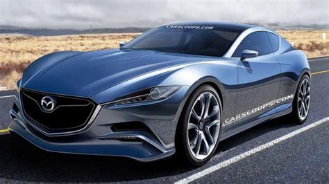 2019 Mazda 6 Coupe Exterior  Car Models 2018 2019