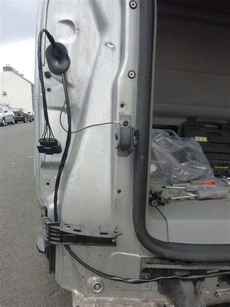 vw transporter t5 towbar wiring diagram 39 wiring