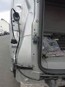 Fitting A Towbar Part 1 U00262 - Removing  Refit Bumper