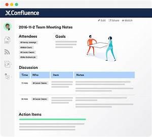 Confluence - Team Collaboration Software | Atlassian