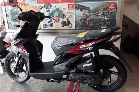Variasi Motor Beat 2017 by Modifikasi Motor Beat Esp 2018 Kumpulan Gambar Foto