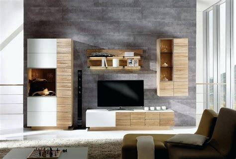 Wohnwände Modern Holz by Wohnwand Modern Holz