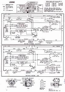 Dryer Schematic Diagram : kenmore htyp ~ A.2002-acura-tl-radio.info Haus und Dekorationen