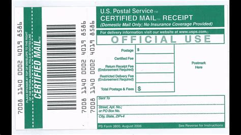 how to send a certified letter gplusnick pertaining to how needed repairs in rental part 1 send certified letter 49793