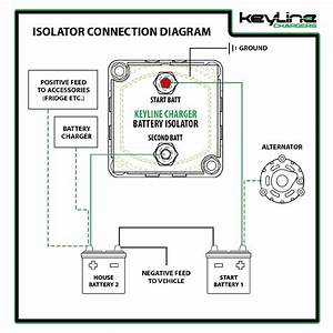 Vsr Relay Wiring Diagram