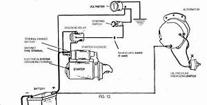 Ford 2600 Tractor Wiring Diagram