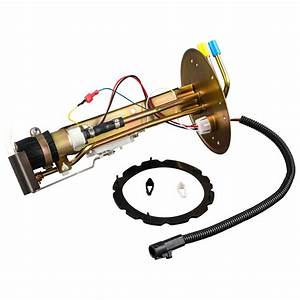 Fuel Pump For Ford F  F  Heritage