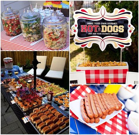 Cheap Barbecue Party Food Ideas Barbecue party Bbq