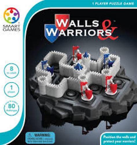 SG281 Smart games Loģikas spēle- Bruņinieki 8+ SG281 ...