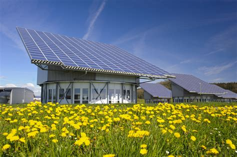 whole house solar germany is on track to get a third of its electricity from