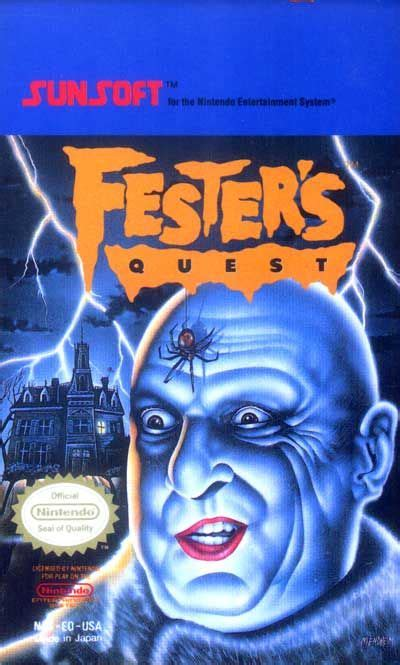 47 Best Uncle Festers Quest Images On Pinterest