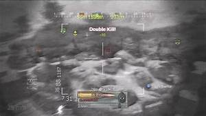 MW2: 27 Kills 1 Chopper Gunner (1st day MW2 came out ...