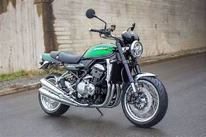 Racing Caf U00e8  Kawasaki Z900 Rs By Rf