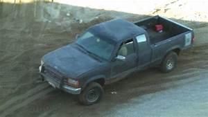1992 Dodge Dakota 4x4 Off Road Pit