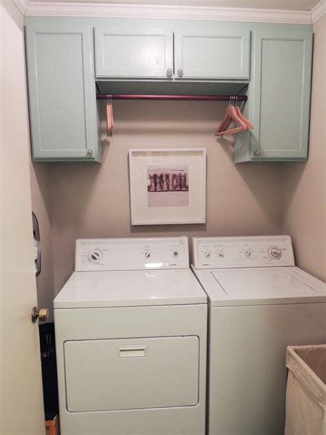 home depot bath cabinets laundry room revealed do or diy