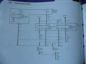 Need A Wiring Diagram For The Trailer Light Plug - Diesel Forum