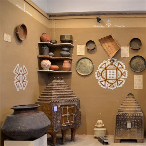 interior decoration of kitchen alankar museum in jaipur rajasthan 39 s legacy of
