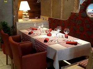 Restaurant La Petite Pierre : restaurant au gr s du march ~ Melissatoandfro.com Idées de Décoration