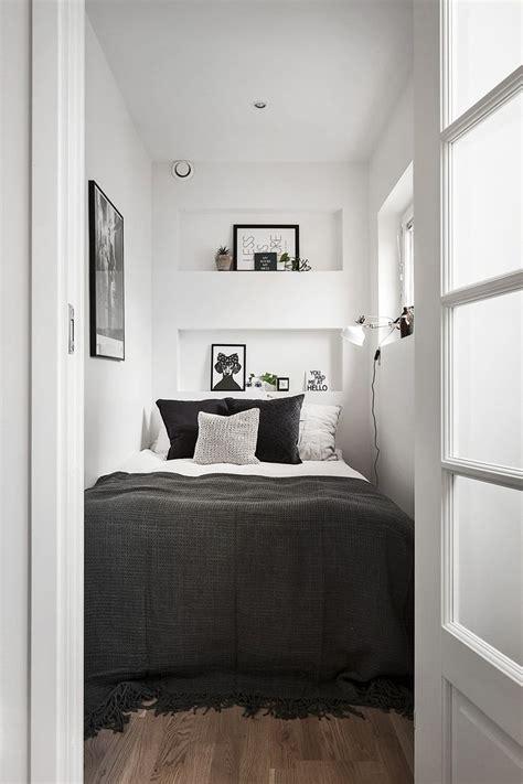 Best 25+ Tiny Bedrooms Ideas On Pinterest  Tiny Bedroom