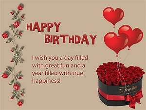 New HD Birthday wishes Images - Happy Birthday to you ...