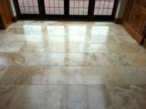 travertine floor maintenance in east grinstead east sussex tile