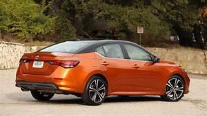 Novo Nissan Sentra Chega  U00e0 Argentina Com Motor 2 0 E