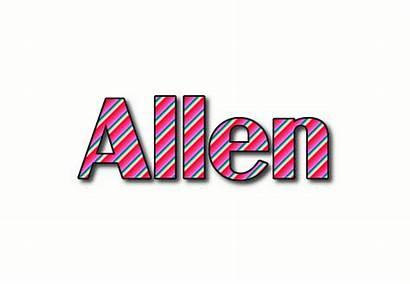 Allen Logos