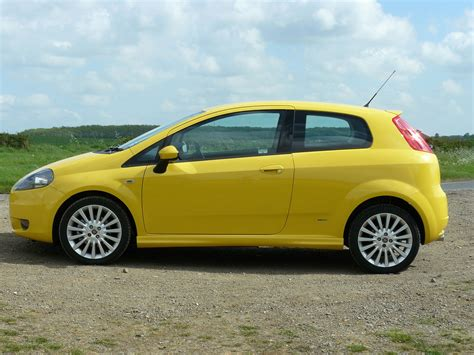 How Much Is A Fiat Car by Fiat Punto Grande 2008 Common Faults The Fiat Car